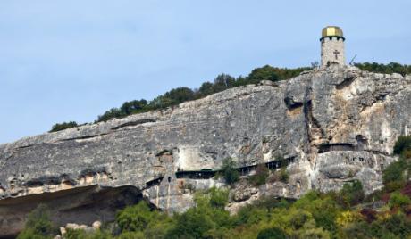 На Криму пронађени остаци укопа из времена Кримског рата