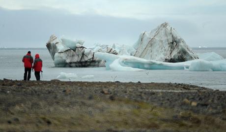 Руски пројекат импресионирао Арктички савет
