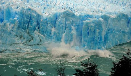 Свет на прагу леденог доба