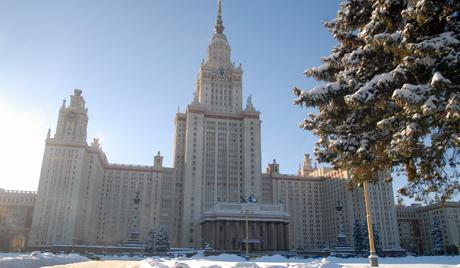 Moskovski univerzitet među univerzitetima sa najboljom reputacijom
