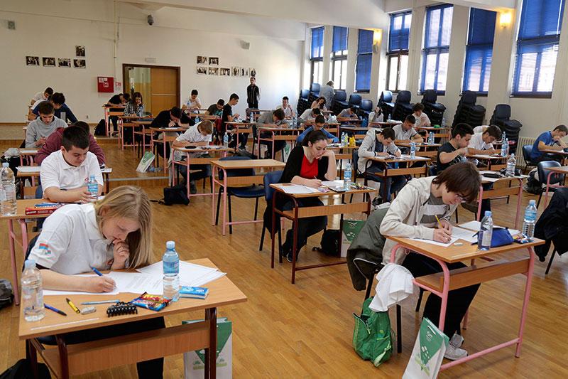 Подршка НИС-а Србској математичкој олимпијади