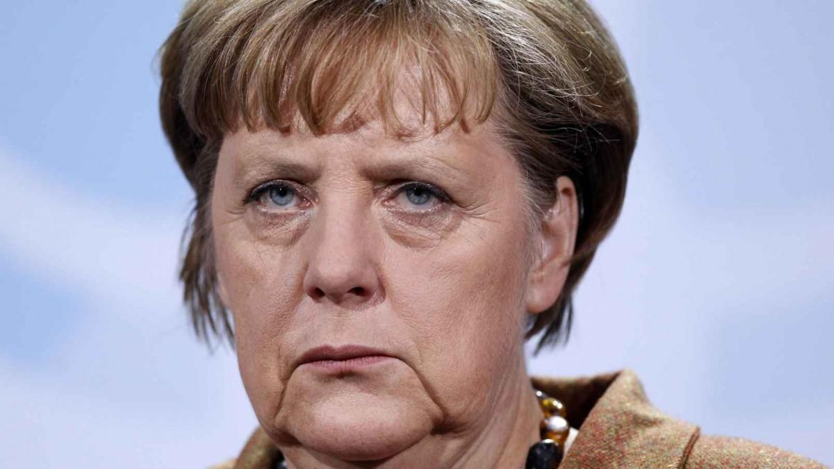 Меркелова: Према Русији демонстрирати силу, али и показати спремност за дијалог