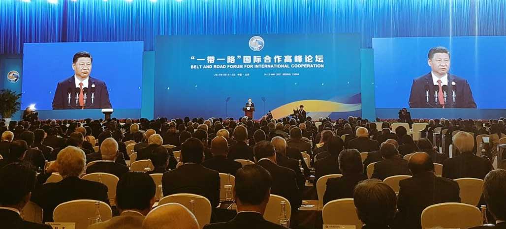 Ђинпинг: Државе треба да поштују суверенитет, територијални интегритет,