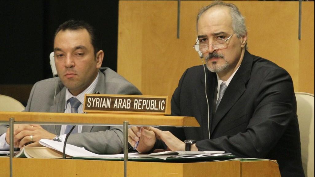 Џафари: Саопштења о крематоријуму у сиријском затвору су огромна лаж