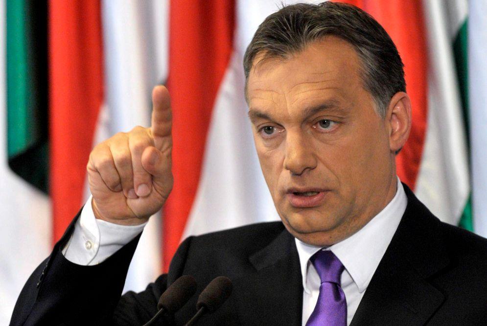 Орбан оптужио Брисел да помаже терористима