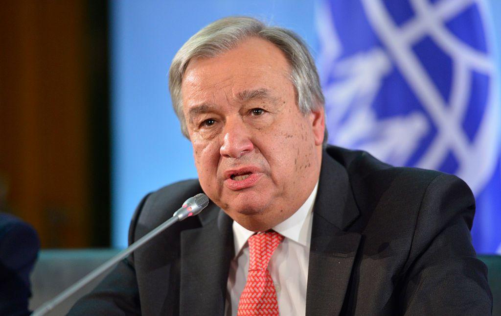 Гутереш именовао Владимира Воронкова за шефа канцеларије УН за борбу против тероризма