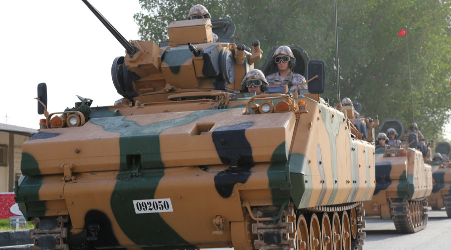 """РТ: Од Катара се тражи да укине ТВ канал """"Ал Џазира"""" и затврори турску базу"""