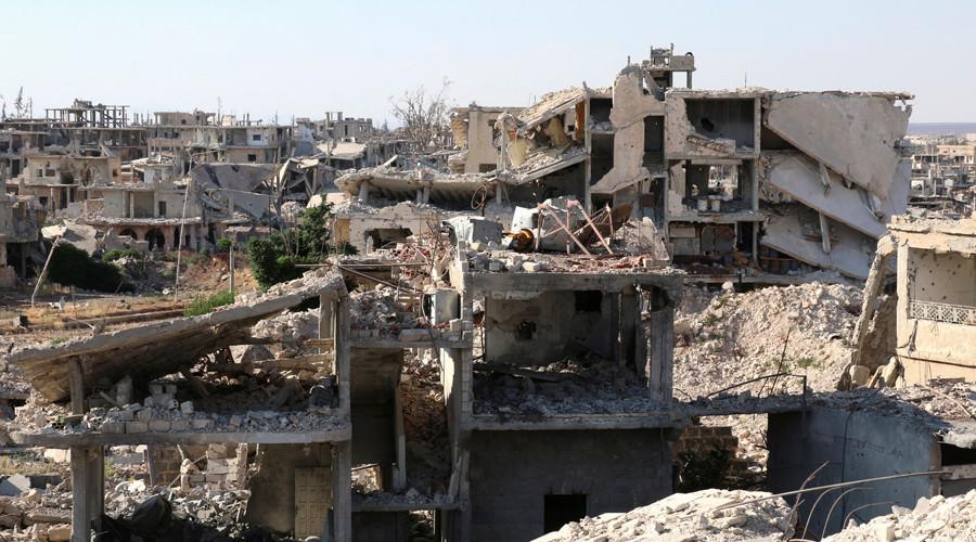 РТ: За наредни напад на народ Сирије кривци ће бити Асад, Русија и Иран - Хејлијева