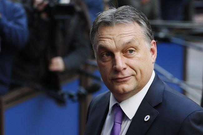 Орбан: Сорош љут јер Мађарска стоји на путу његовог великог плана и бизниса