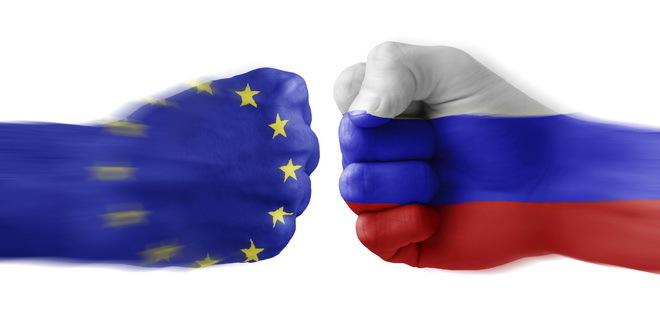 Ступиле на снагу санкције ЕУ према Русији
