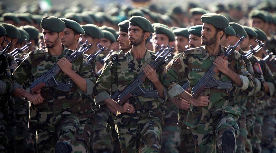 РТ: Иранска револуционарна гарда запретила САД-у због евентуалне терористичке класификације