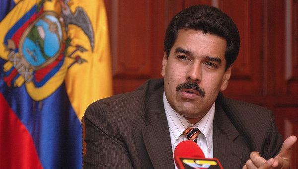 Мадуро Могеринијевој: Венецуела није колонија ЕУ, у Венецуели владају Венецуеланци