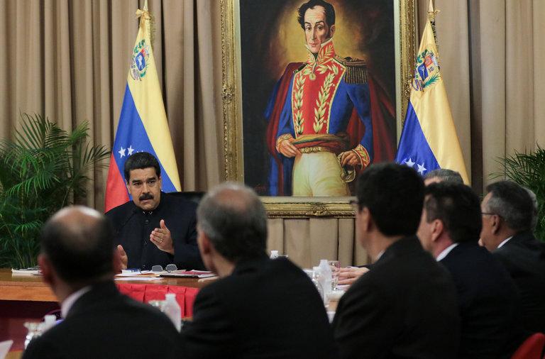 Венецуела: Претње Трампа бруталне и империјалистичке