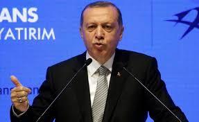Erdogan je osudio izjavu ministra ekonomije Nemačke