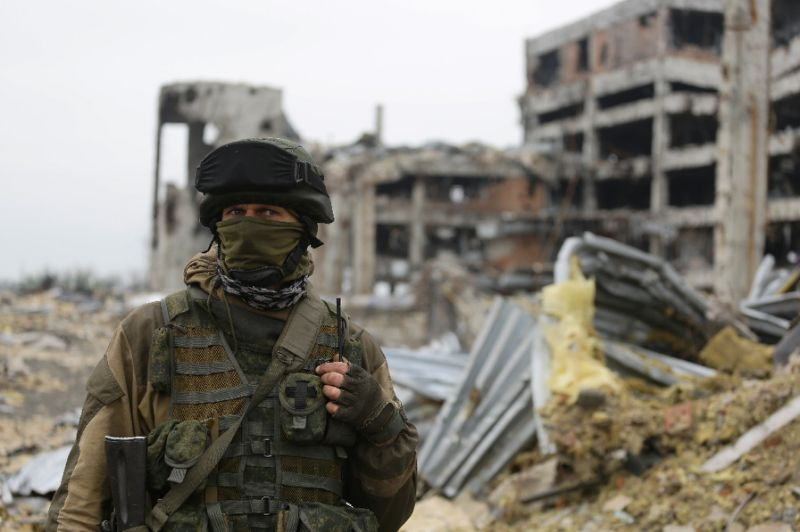 """Kijev predao Međunarodnom sudu UN """"dokaze o učešću Rusije u sukobu u Donbasu"""""""