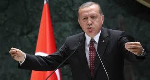Erdogan osudio upotrebu sile izraelskih snaga bezbednosti