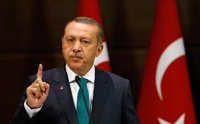 Ердоган осудио безбедносне мере Израелa