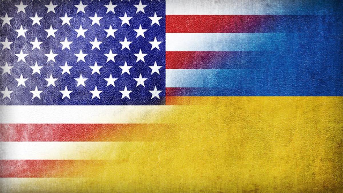 САД: Главни задатак успоставити територијалну целовитост и суверенитет Украјине