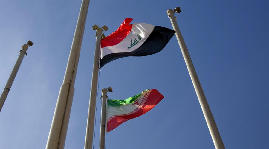 РТ: Иран и Ирак потписали споразум о јачању војне сарадње
