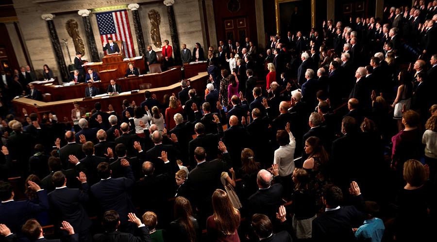 РТ: Представнички дом САД гласао за нове санкције против Русије