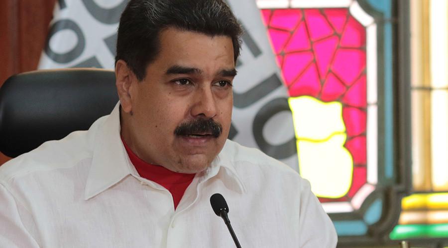 РТ: САД увеле санкције председнику Венецуеле