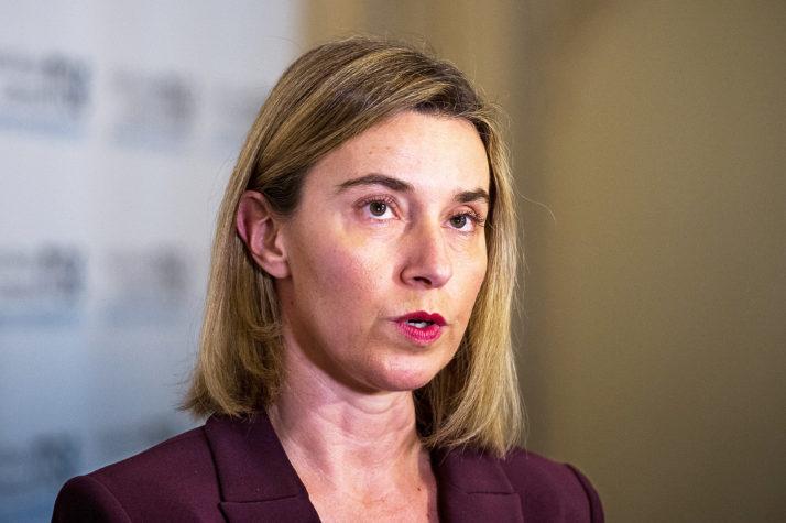 Црна Гора подржала одлуку ЕУ да се продуже санкције Русији