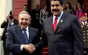 Кастро честитао народу Венецуеле победу на изборима