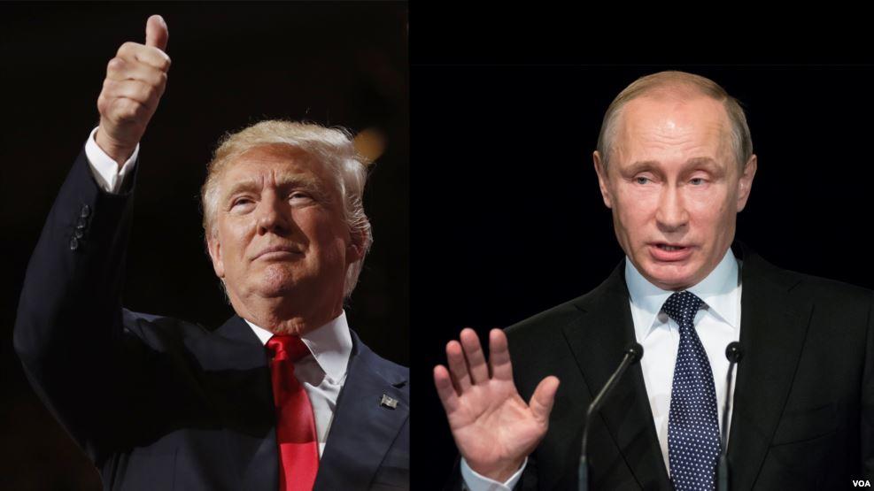 Трамп захвалио Путину због протеривања стотина запослених у амбасади САД