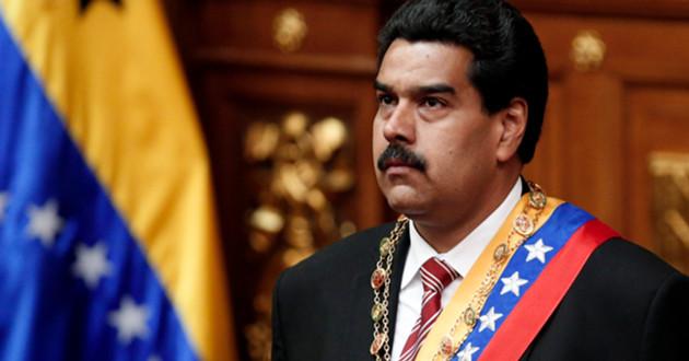 Уставотворна скупштина Венецуеле потврдила Мадура као председника земље