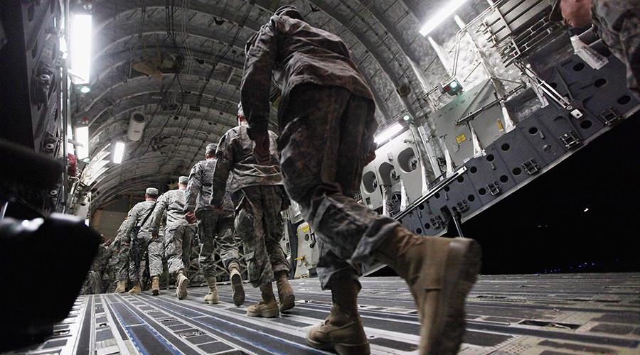 РТ: Трамп запретио Венецуели војном интервенцијом