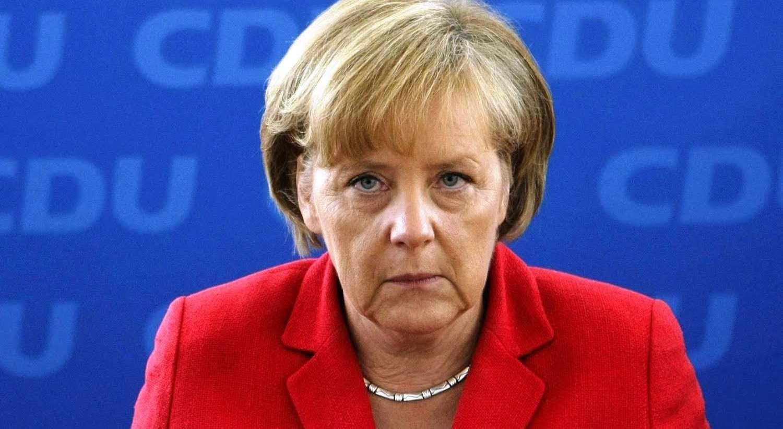 Меркелoва се противи употреби силе у решавању сукоба са Северном Корејом