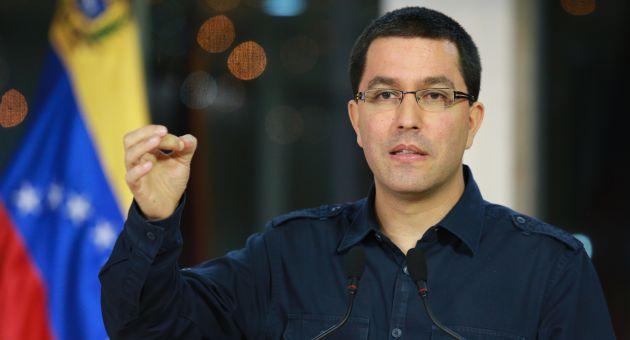 Каракас: Трампови коментари се уклапају у праксу агресије против суверенитета Венецуеле