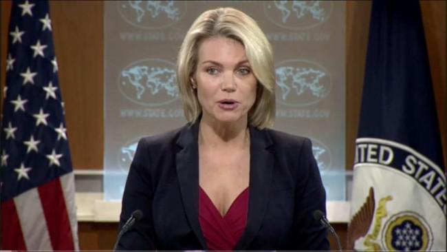 САД се озбиљно односе према саопштењима о испоруци ракетних мотора из Украјине у Северну Кореју
