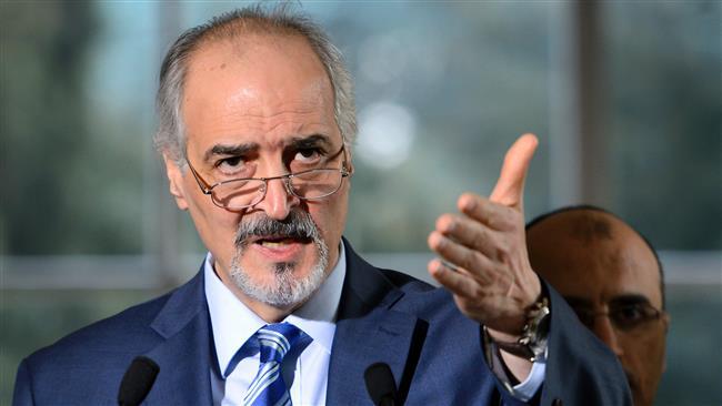 Сирија позвала на расформирање коалиције САД јер је умешана у ратне злочине