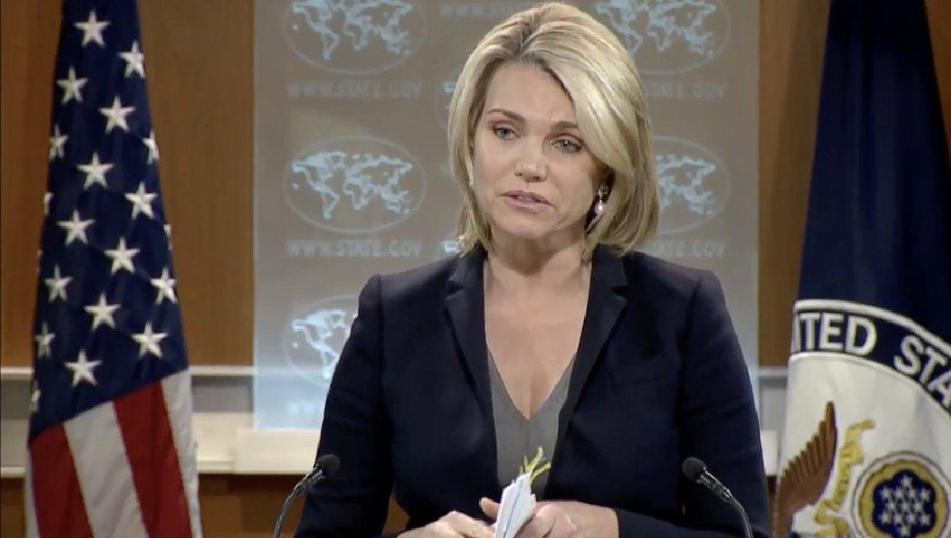 Нојертова: САД не намеравају да остану у Сирији након уништења терориста