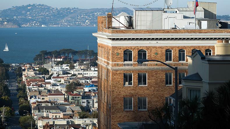 РТ: САД наредиле затварање конзулата Русије у Сан Франциску