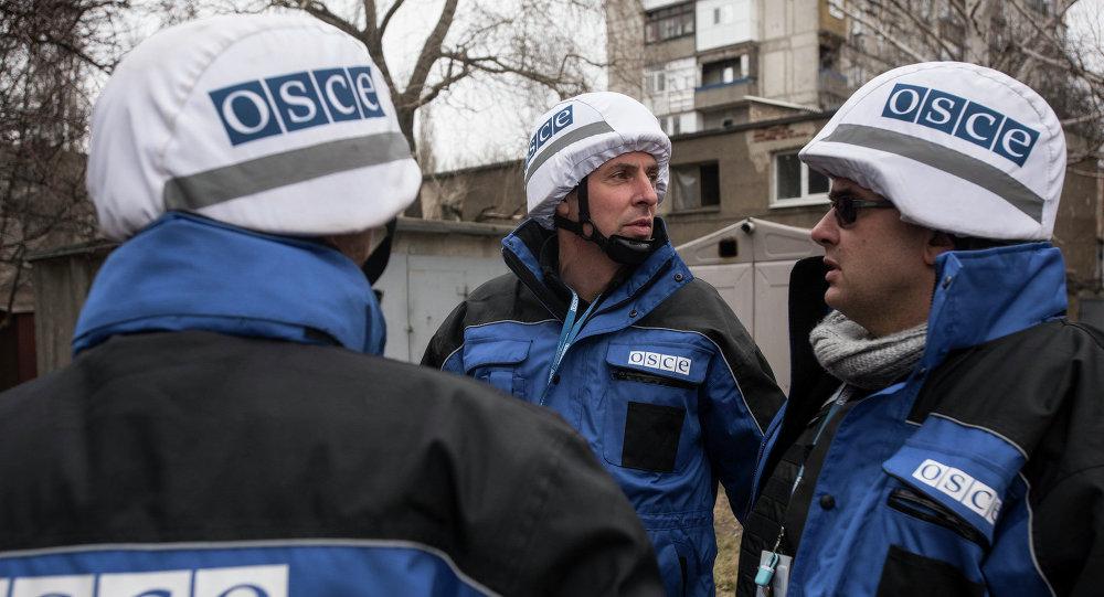 Кијев предао партнерима из СБ УН-а свој пројекат резолуције о Донбасу