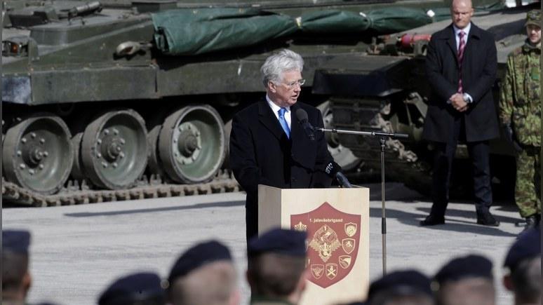 Фелон: Кршење међународних норми је типично за понашање Русије