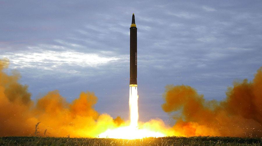 РТ: Нуклеарни програм Пјонгјанга има за циљ да одврати непријатељску политику САД
