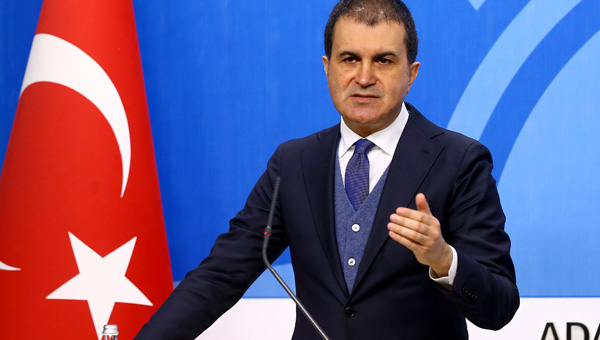 Турска: Одлука Немачке да замрзне извоз оружја Турској чини Европу рањивом