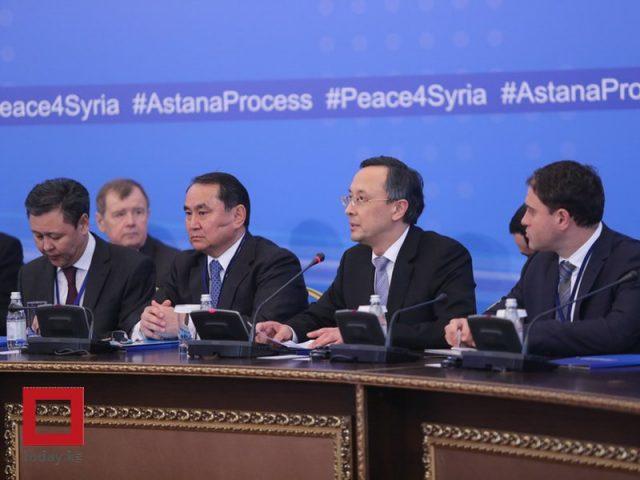 Нова рунда преговора о решавању сиријске кризе