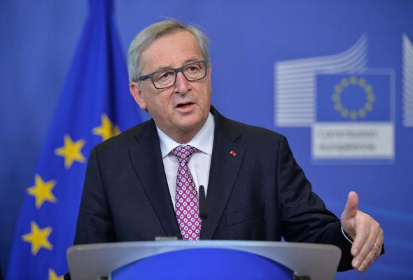 Јункер: Током овог мандата Европске комсије Паралмента неће бити проширења
