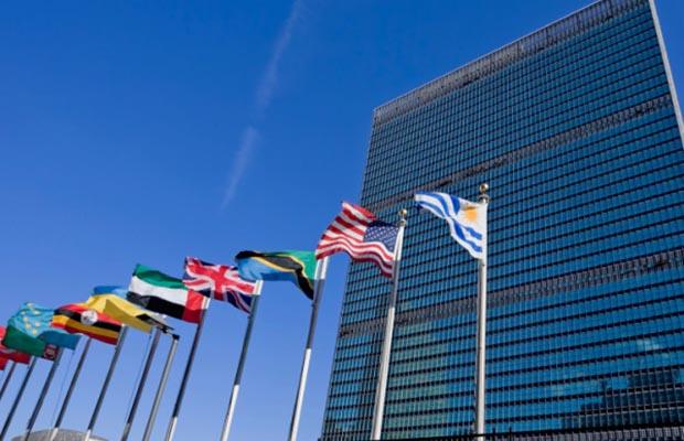Gutereš: Mir i bezbednost u svetu zavise od mogućnosti Rusije i SAD