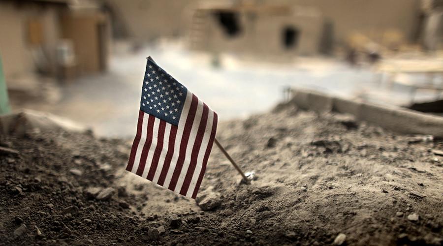 РТ: Сенат САД гласао против амандмана да се заустави рат у Ираку и Авганистану