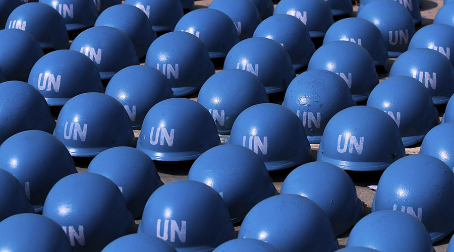 РТ: САД желе широки мандат за мировну мисију УН у Украјини