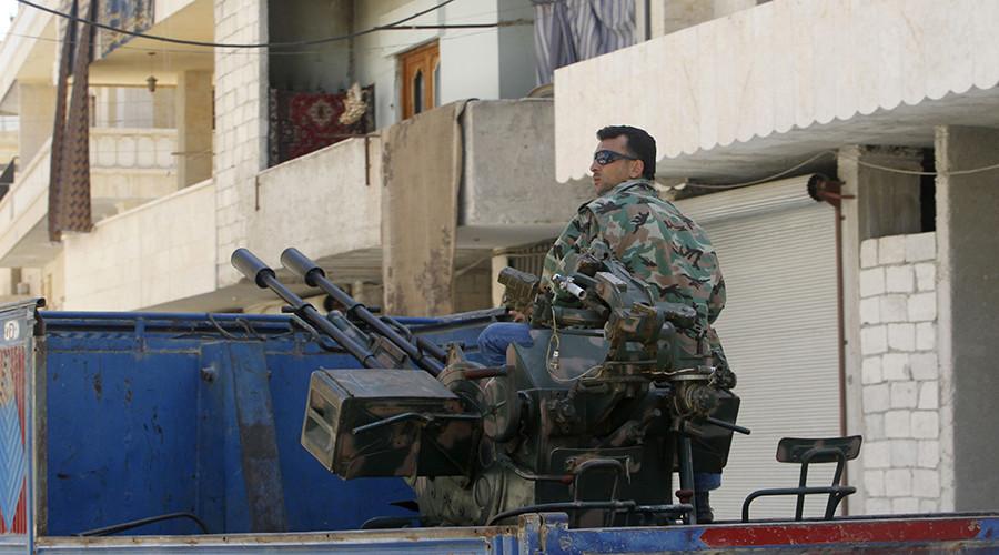 РТ: Русија, Иран и Турска се слажу о последњој зони безбедности у Идлибу