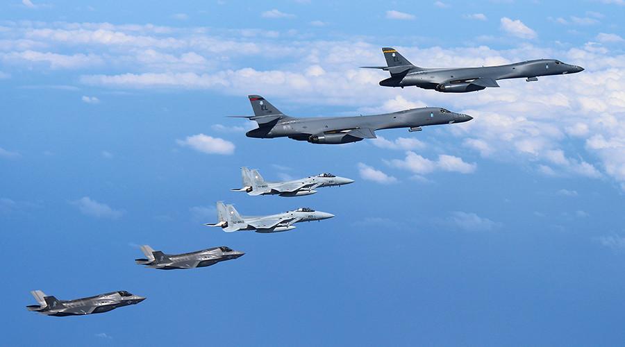 РТ: Вашингтон би требао прећи са претњи на дијалог са Пјонгјангом - Кина