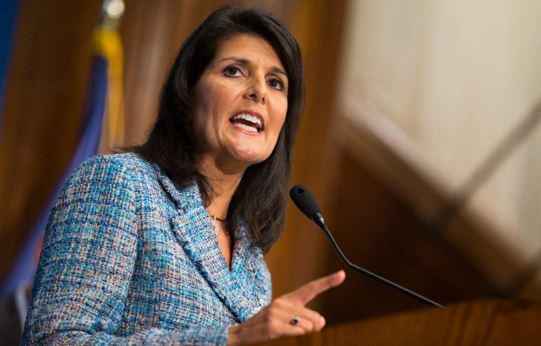 Демократија САД: Асад неће бити на месту председника