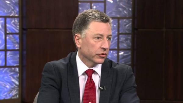 Представник САД: Предлог Русије за увођење мировних снага УН у Донбас интересантан