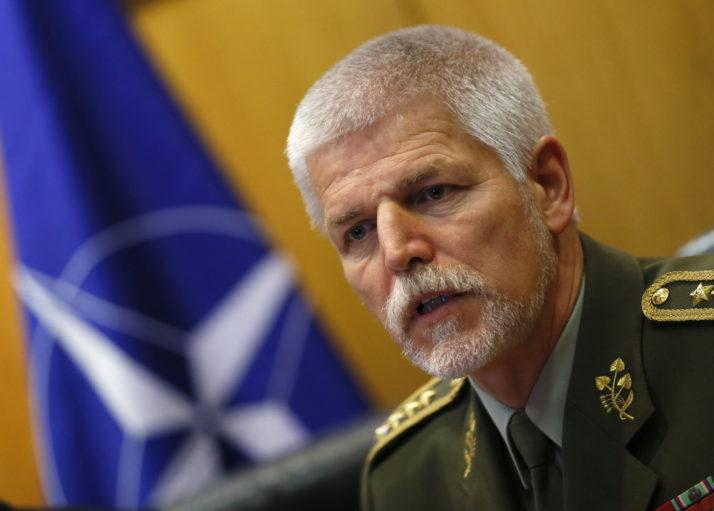 """НАТО """"партнери"""": """"Војска Косова"""" треба да буде формирана у складу са уставом"""